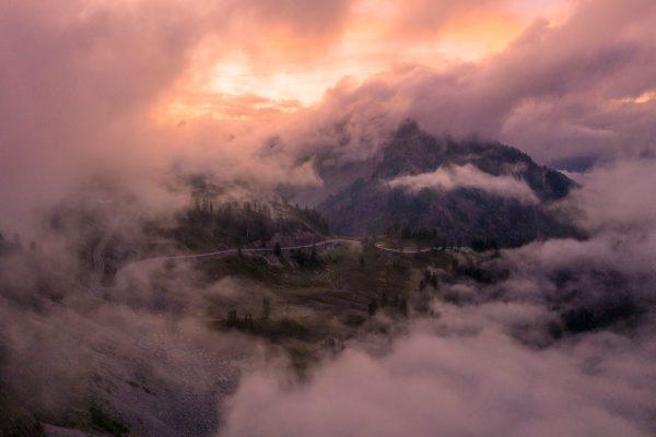 DJI Mavic 2 Pro for Landscape Photography, A Review